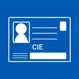 CIE: Carta d'Identità Elettrinica
